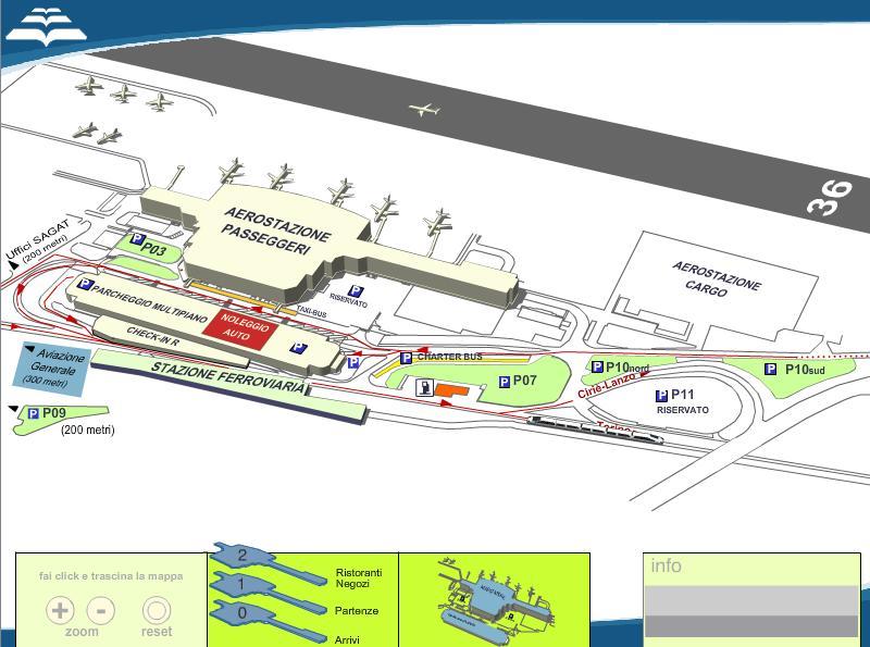 Венеция Марко Поло Аэропорт Информация от Skyscanner
