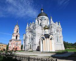 Вышний Волочек - малая водная столица Руси. Пресс-центр российской Гильдии автомобильных журналистов